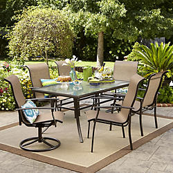 outdoor patio furniture sets shop patio furniture. dining sets RREKPQA