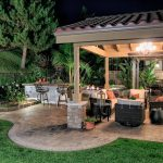 How to make outdoor patio to be incredible