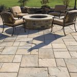 Importance of maintaining outdoor pavers