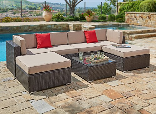 outdoor sectional sofa on sale JXUEGVK