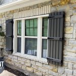 Get the Protection Cover for your Windows by using outdoor Shutters