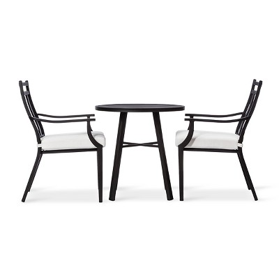 outdoor table and chairs patio furniture : target JDEGDHN