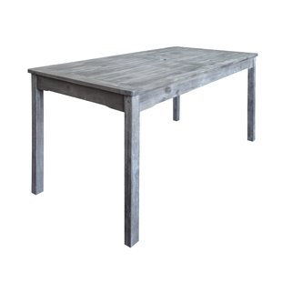 outdoor table densmore rectangular table AKBTRYH