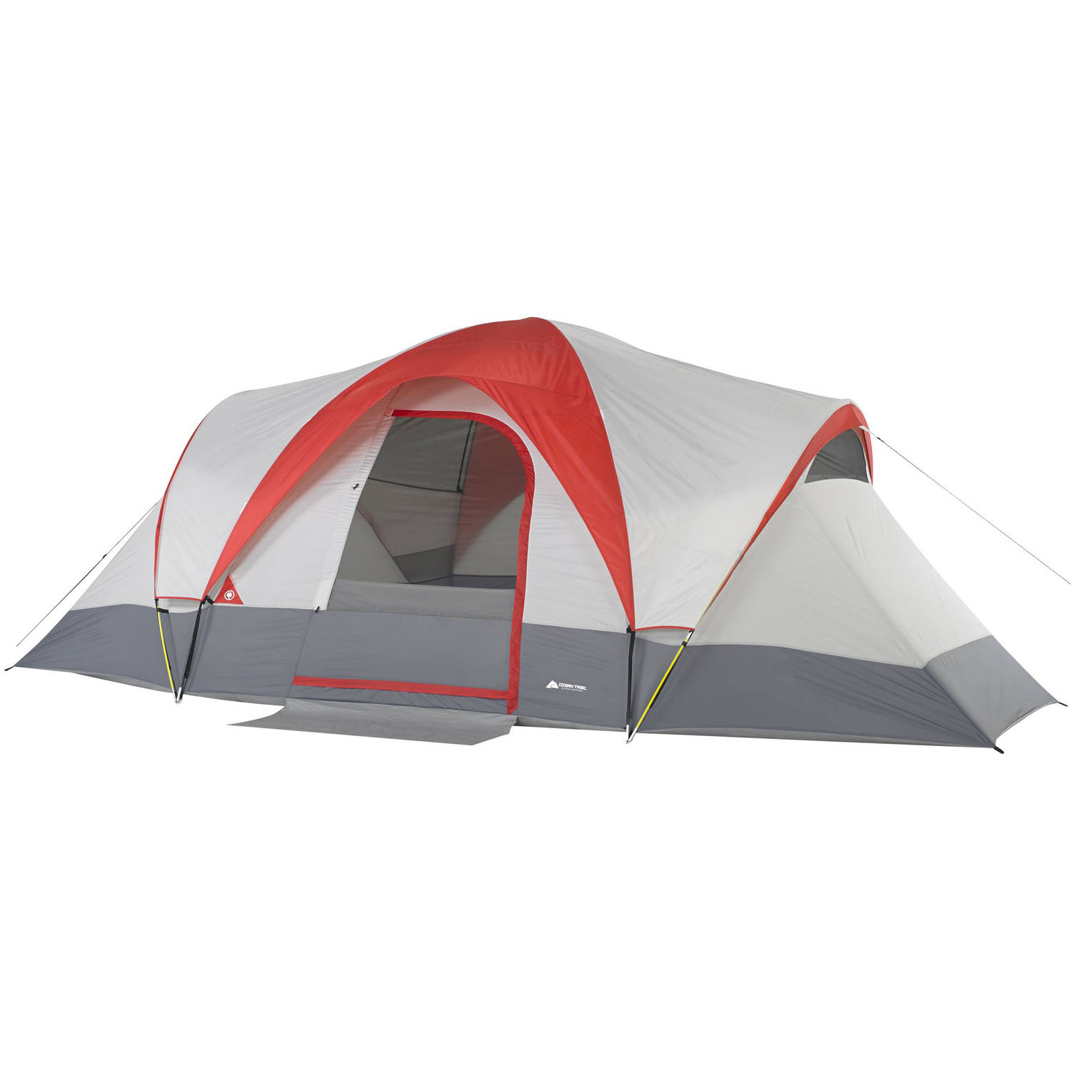 ozark trail weatherbuster 9-person dome tent - walmart.com NVYXBDZ