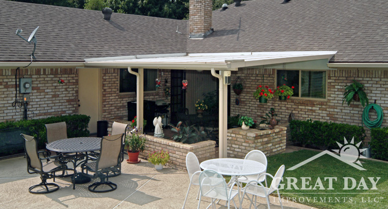 patio cover designs patio cover picture - LESYUAN