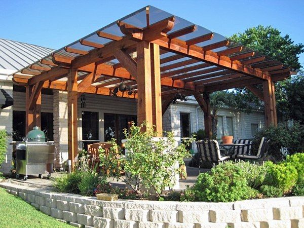patio cover pergola canopy and pergola covers backyard design shade ideas NZJIADN