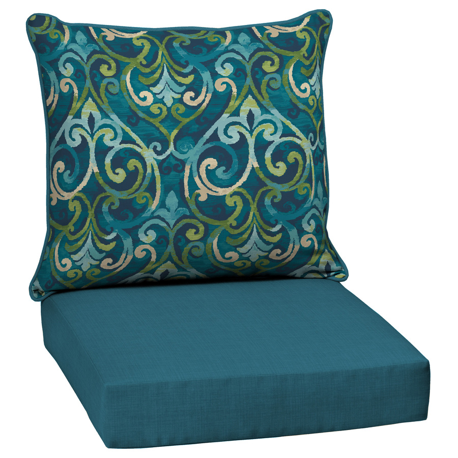 patio cushions display product reviews for 2-piece salito