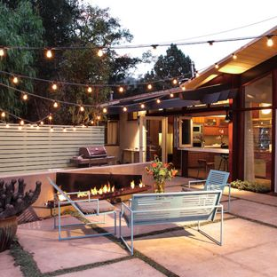 Find out why Patio lightings are so amazing