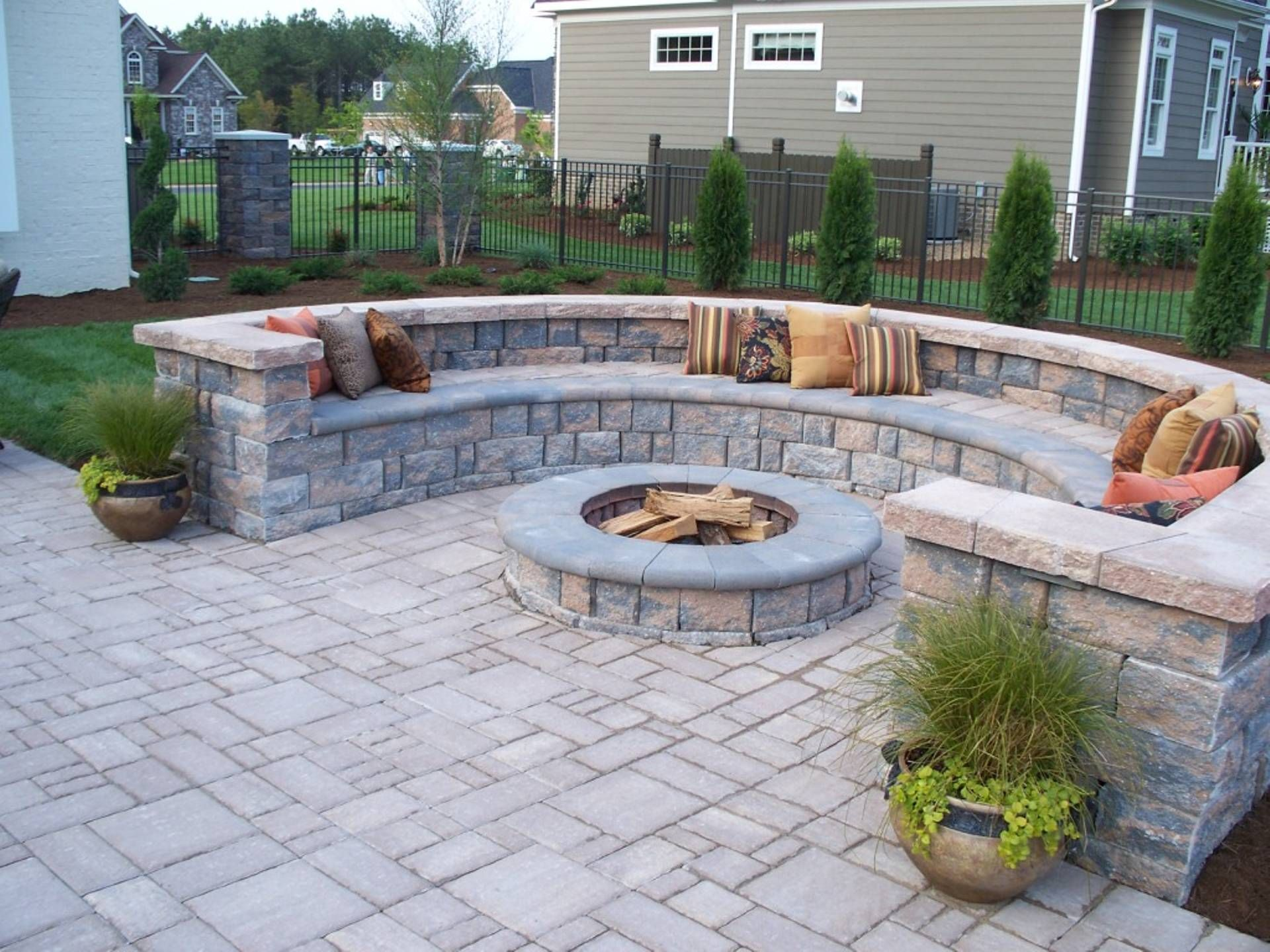 patio pavers backyard pavers cost avatar PKEGNVM