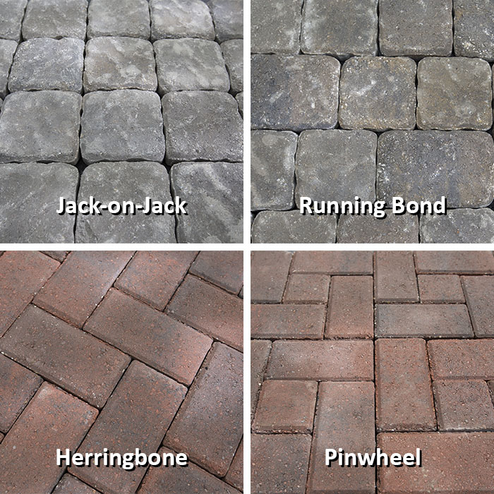 patio pavers planning a paver patio BUYNEGR
