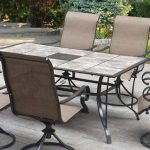 Patio table sets that will make your outdoor living environment fully grand