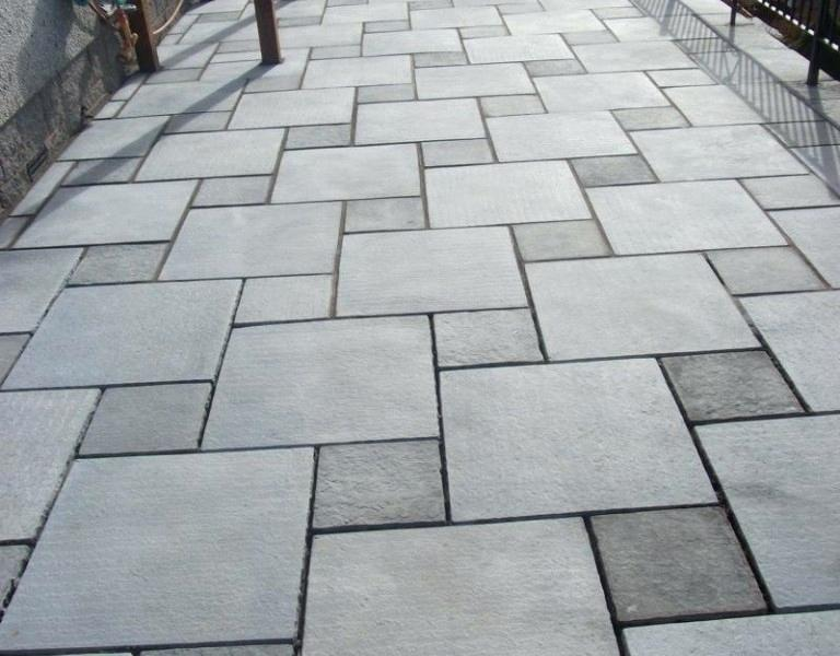 paving stone ideas paving stones variation ideas paving