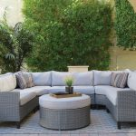 Add the Beauty of Outdoor Sectional Sofa to your Compound décor