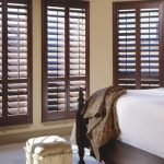 Treat your windows to a fancy with Plantation Shutter to fit