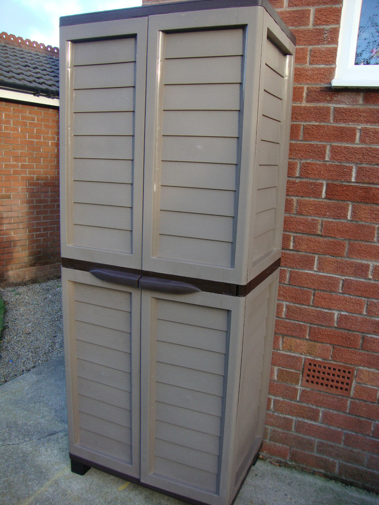plastic outside storage sheds magnificent small outdoor designs