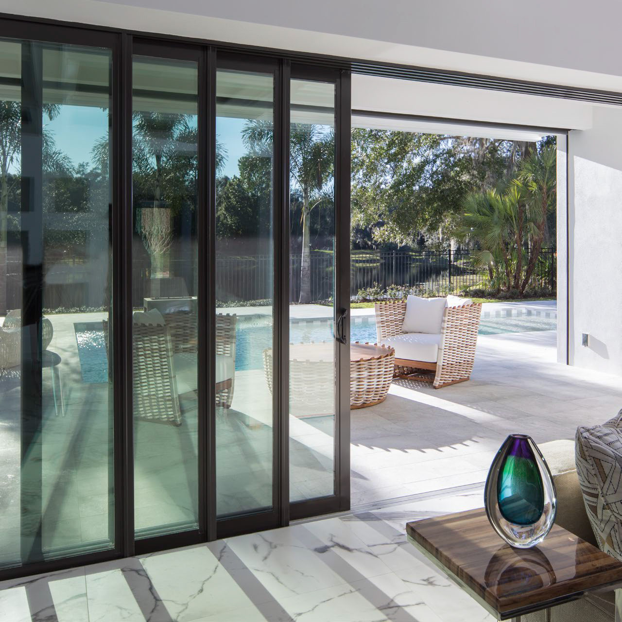 pocket sliding patio doors WDMDVLH