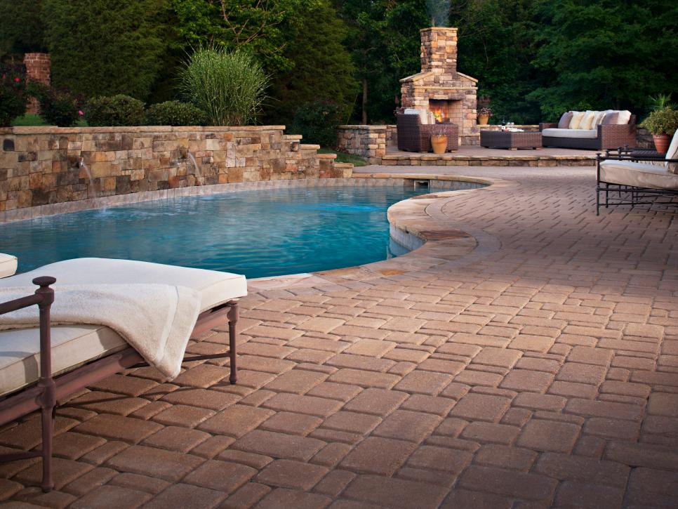 pool designs dreamy pool design ideas | hgtv IJKEIJF
