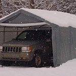 portable carports | instant garages | vehicle shelters