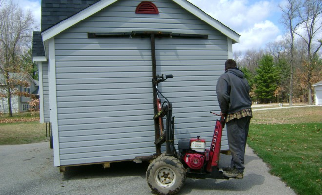 portable shed benefits of portable sheds - storage sheds - garages - shed - HGMJACX