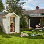 Get the Beauty of Sheds by making Posh Sheds for your Garden