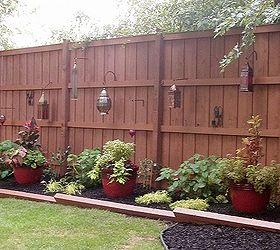 privacy fencing reclaim your backyard with a privacy fence, decks, fences, outdoor living, PIIBICX
