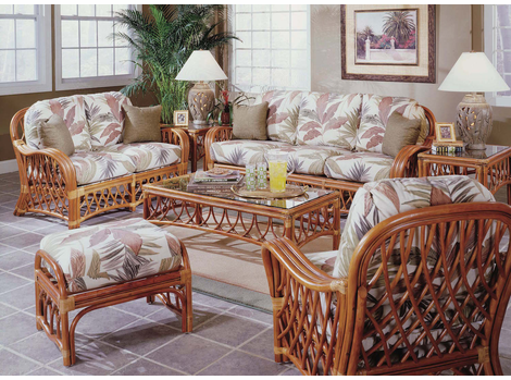 rattan furniture crystal lake rattan collection AETJSSR