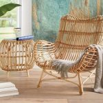 rattan furniture during these five or six years