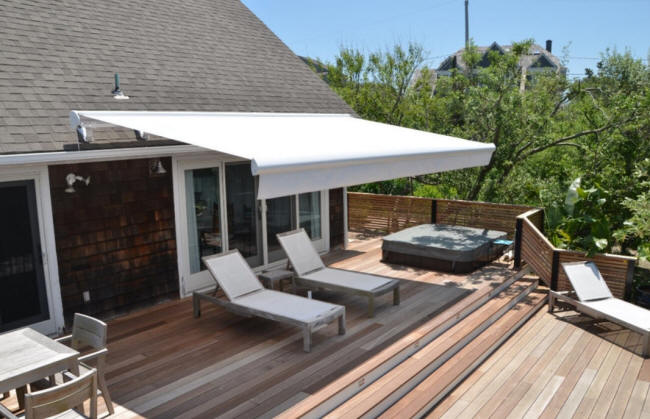 retractable awnings DOPWJZX