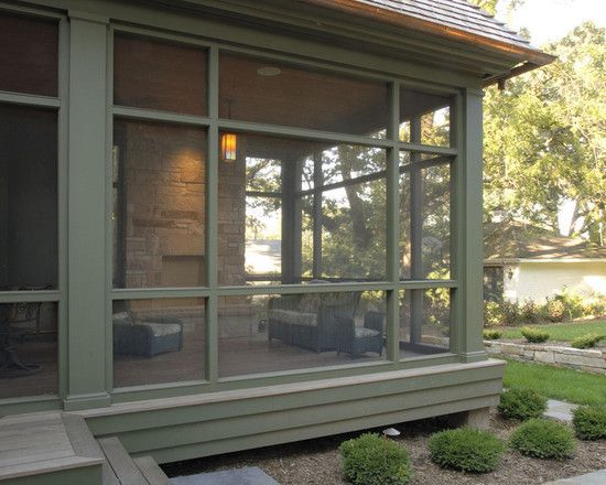 screened in porch ideas screen porch design, pictures, remodel, decor and ideas - page 41 DLQXFOO