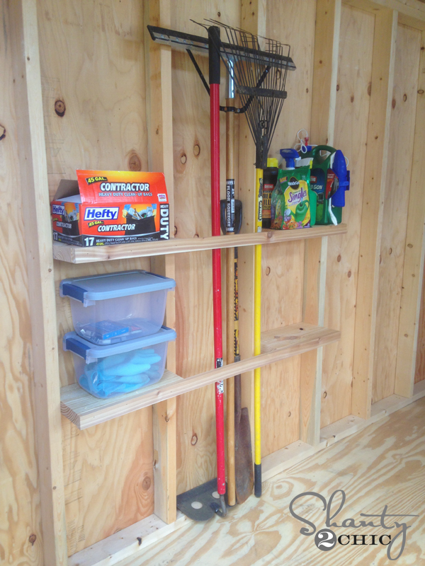 shed storage ideas shed storage YJJSGYN