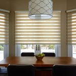 Unique points of sheer blinds