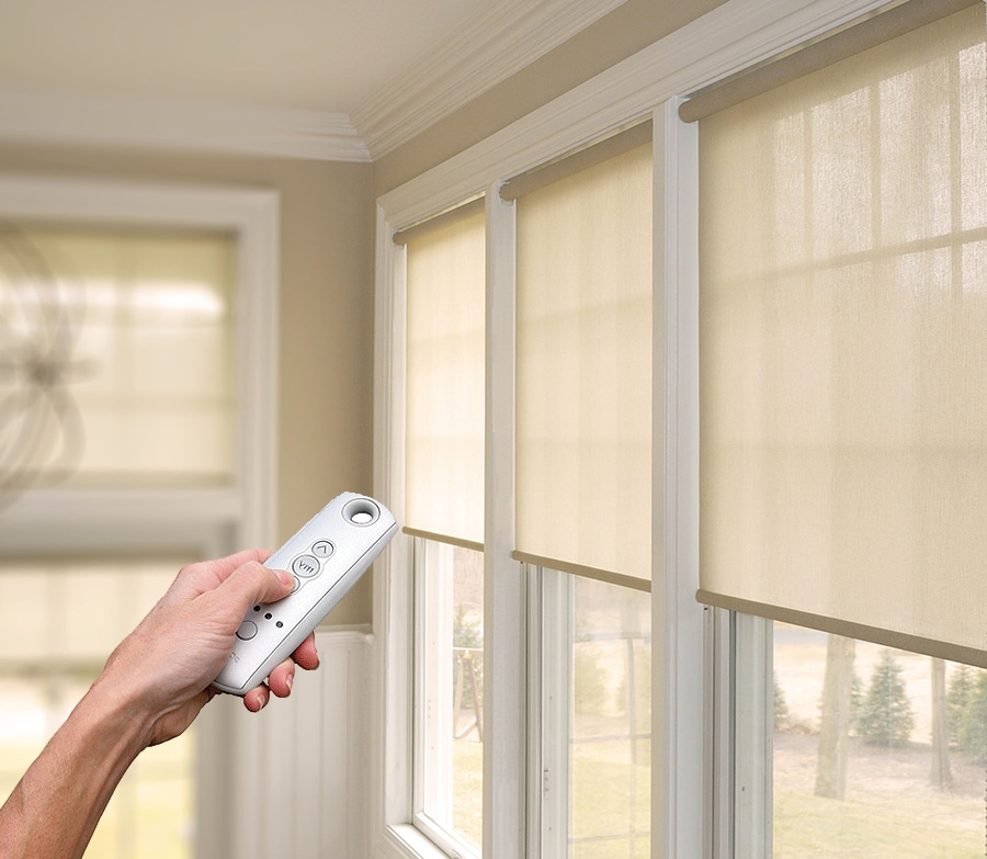 should you buy motorized blinds? KQPJHUQ