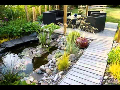 simple garden ideas IHLABBL