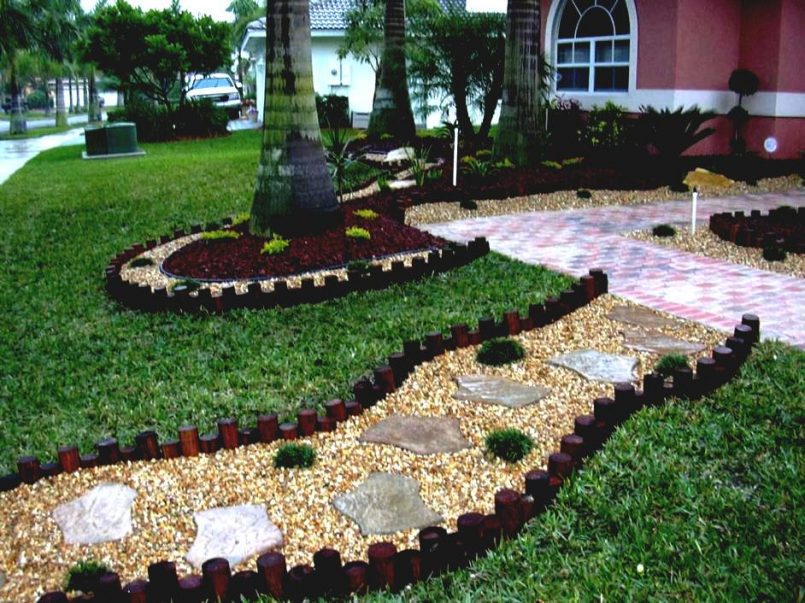 simple garden ideas simple outdoor landscaping ideas simple home garden ideas small backyard  garden RYHIVXQ