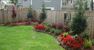 simple landscaping ideas for backyard pictures hope this