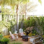 Essential small backyard ideas