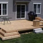 small deck ideas outdoor , grabbing exterior beauty