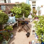 small garden ideas 20 potted-plants-various-sizes-small-garden-ideas keith henderson FAVGDLH