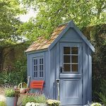 small garden shed small wooden shed from posh