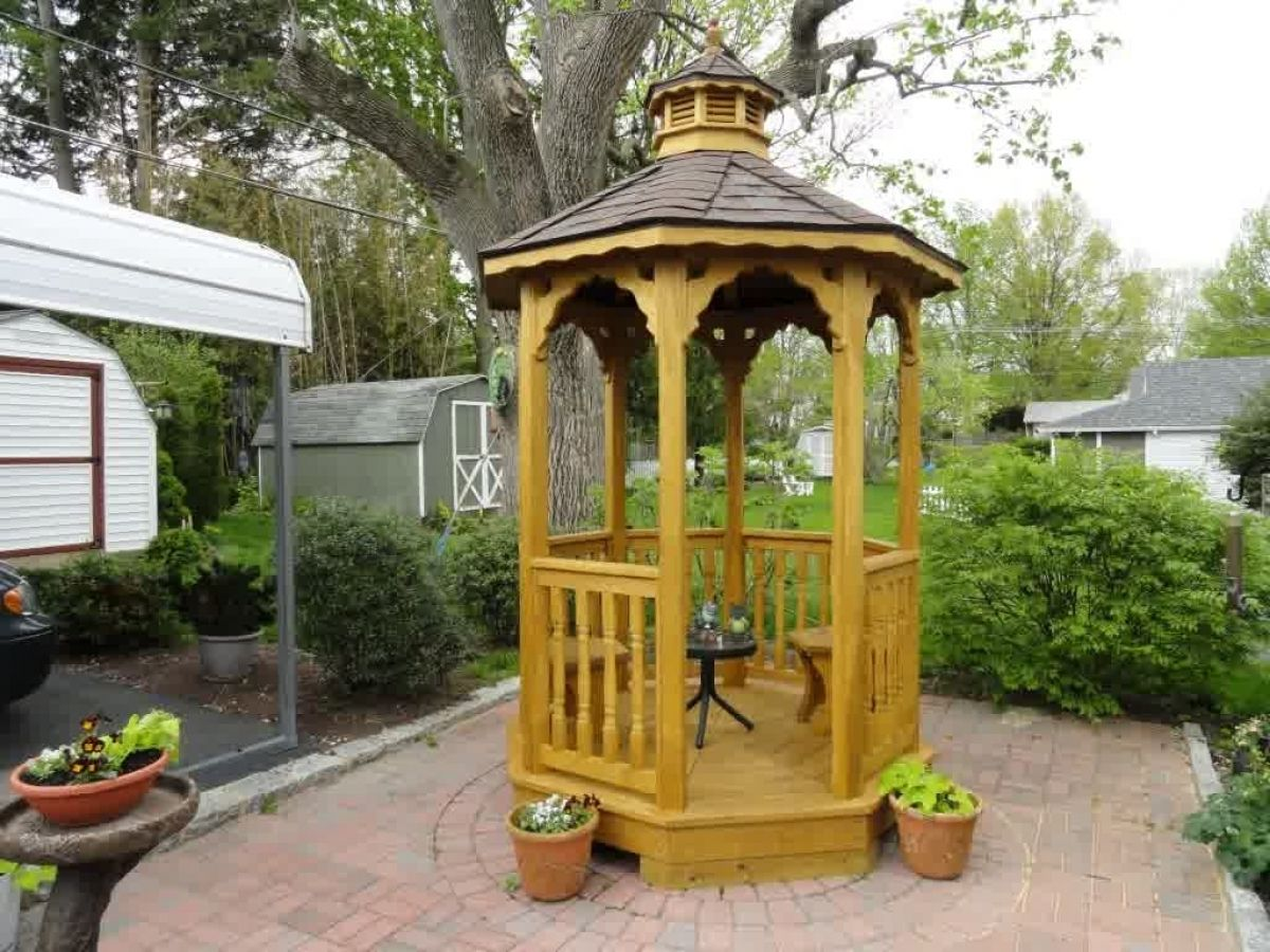 small gazebo very small outdoor gazebo gazebo ideas
