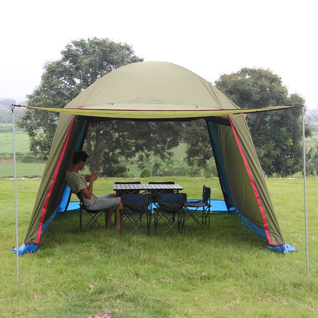 sun canopy hot sale waterproof sun shelter beach tent camping tent gazebo fishing tent EMBJAPW