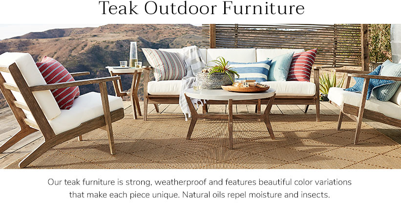 teak furniture outdoor furniture HRQYUMI