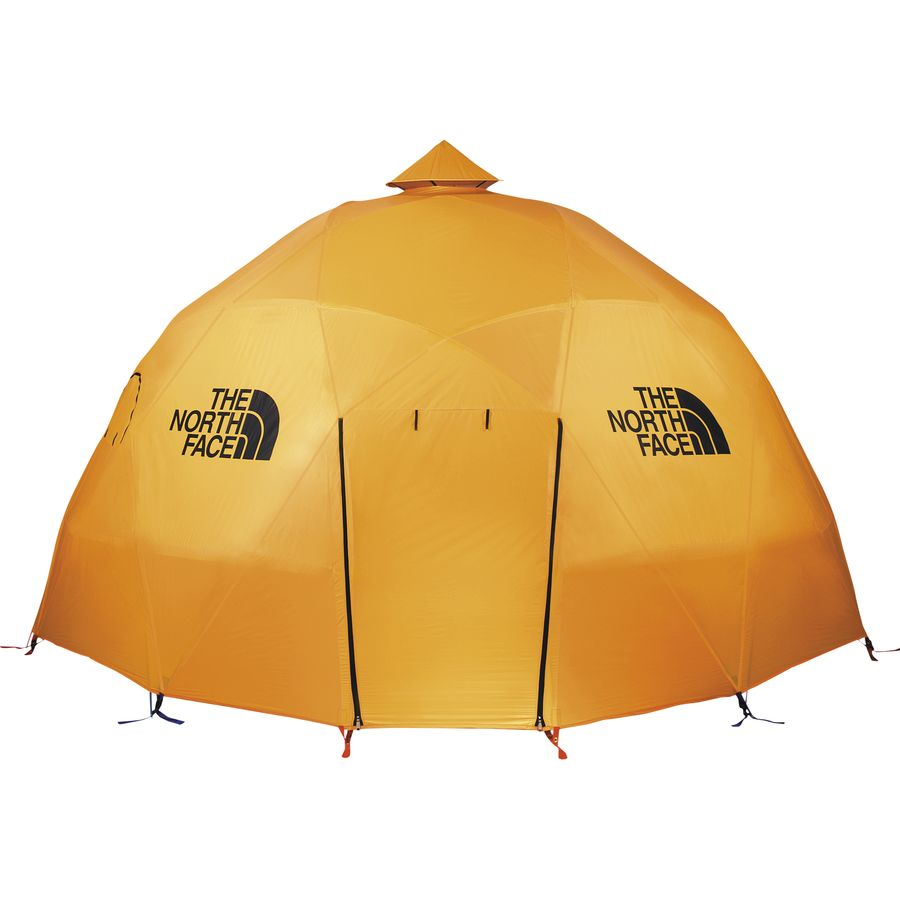 the north face - 2-meter dome tent: 8-person