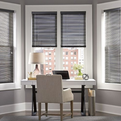 window blinds aluminum mini blinds SHMSRGK
