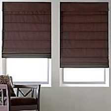 window blinds brown MKSABTS