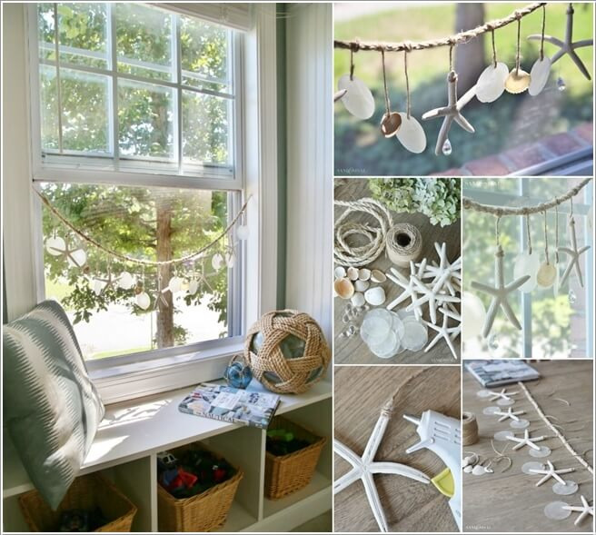 window decor 15 creative diy window decorations to try this spring window decorations EXGNCCP
