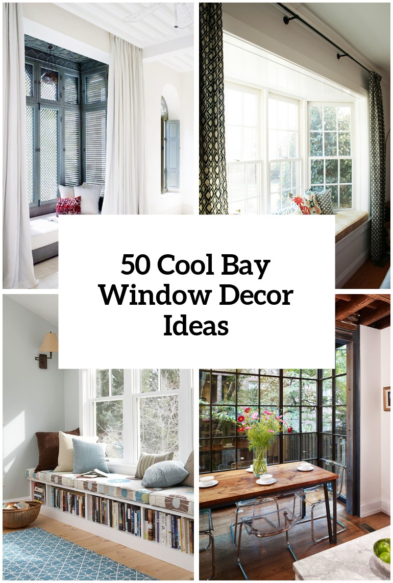 window decor cool bay window decorating ideas GPRMVZY