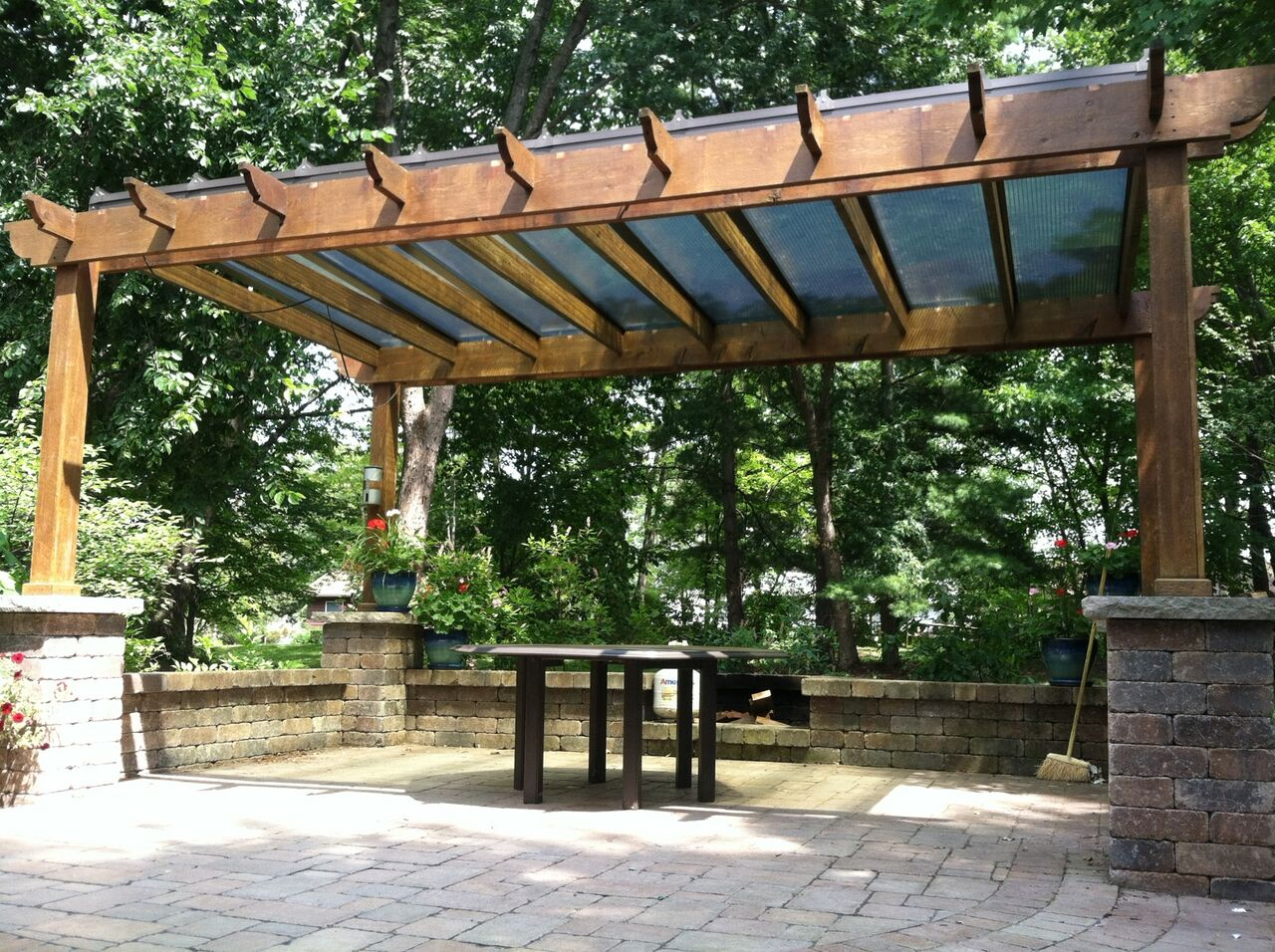 with brightcovers pergola covers you get to enjoy the beautiful design of ENYDERC