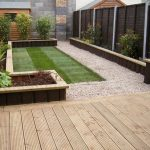 Be Creative by making out your own Custom Deck through decking ideas