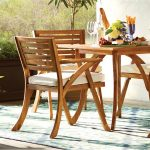wood outdoor furniture wood patio furniture youu0027ll love